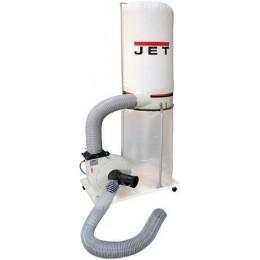Вытяжная установка JET 1,5кВт DC-1200, , 14509.00 грн, JET DC-1200, Jet, Вытяжные установки и стружкоотсосы