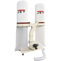Вытяжная установка JET 2,2кВт DC-2300, , 17400.00 грн, JET DC-2300, Jet, Стружкоотсосы