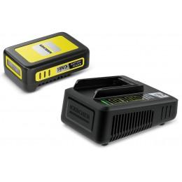 Аккумулятор Karcher 18V 2,5 Ah + быстрозарядное устройство (2.445-062.0)