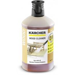 Средство для чистки древесины Karcher Plug-n-Clean 3-в-1, 1 л (6.295-757.0), , 219.00 грн, Средство для чистки древесины Karcher Plug-n-Clean 3-в-1, 1 л (6, Karcher, Автооборудование