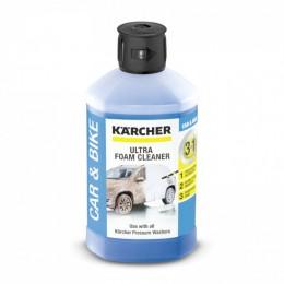 Активная пена Karcher Ultra Foam для бесконтактной мойки 3-в-1, 1 л (6.295-743.0)