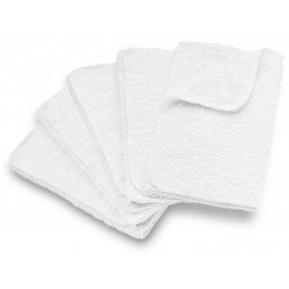 Набор салфеток для пароочистителя Karcher 6.369-481.0 (5 шт) 474.00 грн