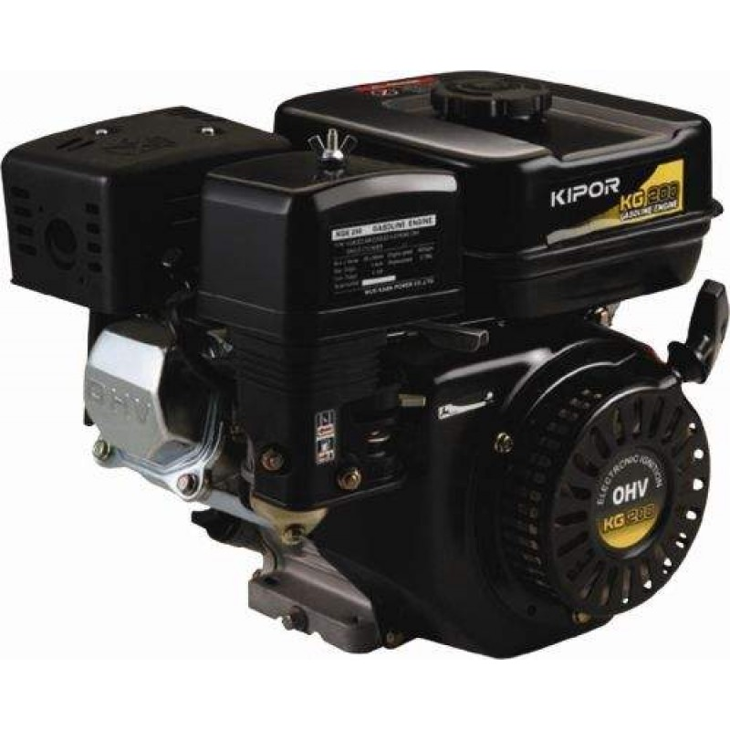 Двигатель Kipor KG200 Honda type 0.00 грн