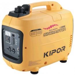 Инверторный генератор Kipor IG2000, , 13311.00 грн, Kipor IG2000, Kipor, Инверторные генераторы