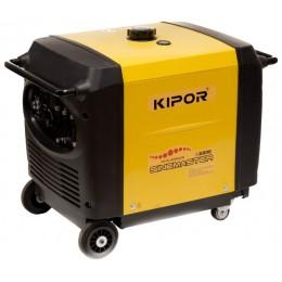 Инверторный генератор Kipor IG6000, , 48309.00 грн, Kipor IG6000, Kipor, Инверторные генераторы