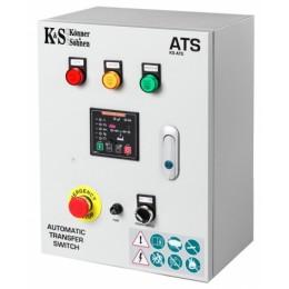 Блок автоматического запуска генератора Konner&Sohnen ATS 3/18HD, , 5605.00 грн, Блок автоматического запуска генератора Konner&Sohnen ATS 3/18HD, Konner & Sohnen, Автоматика ввода резерва