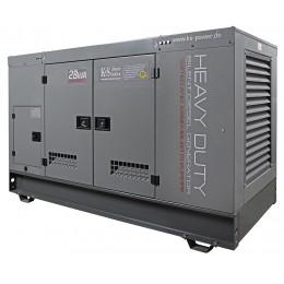 Дизельная электростанция Konner&Sohnen KS28-3R/IED