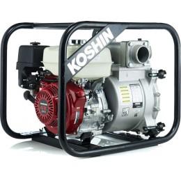 Мотопомпа для грязной воды Koshin KTH-80S (0668691), , 43667.00 грн, Мотопомпа для грязной воды Koshin KTH-80S (0668691), Koshin, Мотопомпы