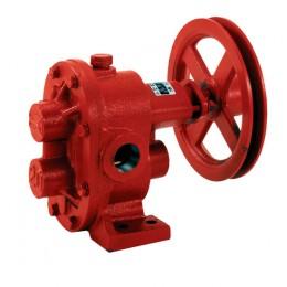 Насос для нефтепродукта Koshin GC-25 (28519), , 3868.00 грн, Насос для нефтепродукта Koshin GC-25 (28519), Koshin, Мотопомпы для химикатов / морской воды