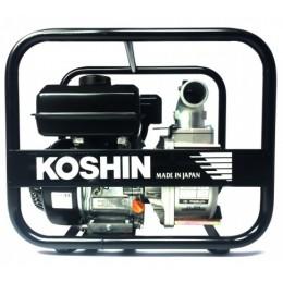 Мотопомпа Koshin STV-50X-BAA, , 9034.00 грн, Мотопомпа Koshin STV-50X-BAA, Koshin, Мотопомпы для грязной воды