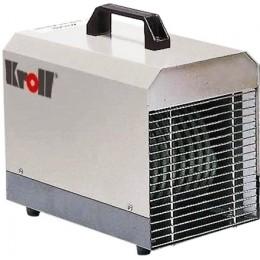 Электрическая тепловая пушка KROLL E18, 826244, 3120.00 грн, KROLL E18, KROLL, Строительное оборудование