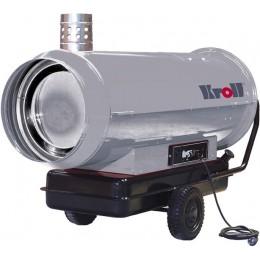 Тепловая дизельная пушка KROLL MA85 31177.72 грн