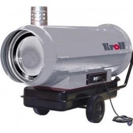 Тепловая дизельная пушка KROLL MAK15 11929.54 грн