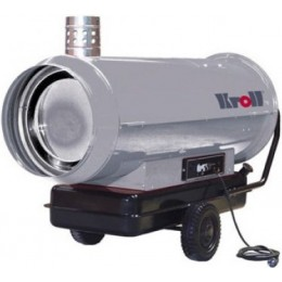 Тепловая дизельная пушка KROLL MAK40 17979.08 грн