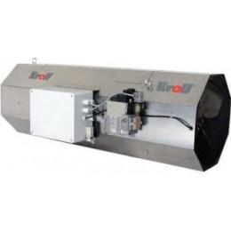 Тепловая газовая пушка KROLL PE 10 22436.12 грн
