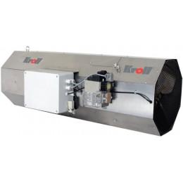 Тепловая газовая пушка KROLL PE 100 38885.42 грн
