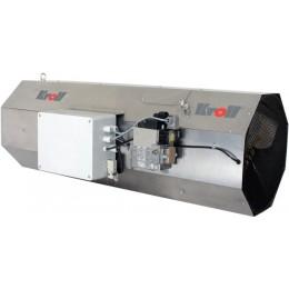 Тепловая газовая пушка KROLL PE 30 25279.10 грн
