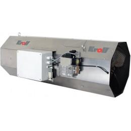 Тепловая газовая пушка KROLL PE 50 32899.58 грн