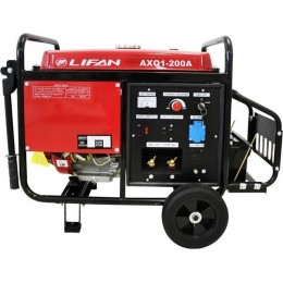 Сварочный генератор LIFAN AXQ1-200A, , 30714.00 грн, Сварочный генератор LIFAN AXQ1-200A, Lifan, Генераторы, стабилизаторы