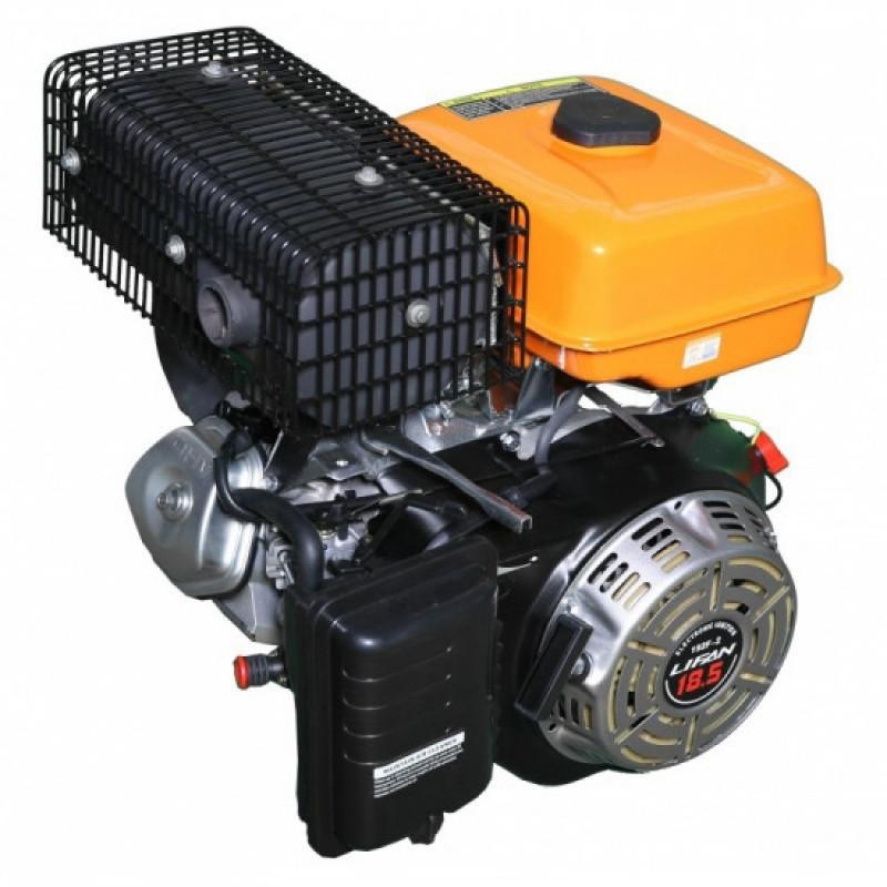 Двигатель общего назначения Lifan LF192F-2D с электростартером 9847.00 грн