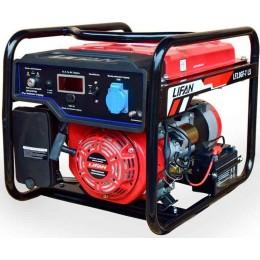 Генератор бензин, газ Lifan 2.8GF-7 LS, , 9763.00 грн, Генератор бензин, газ Lifan 2.8GF-7 LS, Lifan, Газовые генераторы