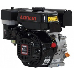 Двигатель бензиновый Loncin LC170F 4141.00 грн