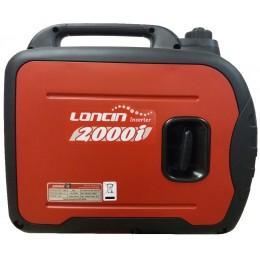 Бензиновая электростанция Loncin LC2000i (1.6 кВт) (84983)