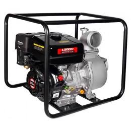 Бензиновая мотопомпа для чистой воды LONCIN LC100ZB30-5.5Q 10185.00 грн