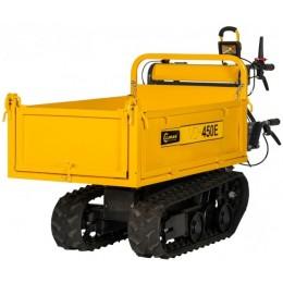 Мини-самосвал гусеничный (аккумуляторный) Lumag MD 450E, , 90464.00 грн, Мини-самосвал гусеничный (аккумуляторный) Lumag MD 450E, LUMAG, Тачки садовые