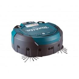 Аккумуляторный робот-пылесос Makita DRC 200 Z (без АКБ) 40740.00 грн