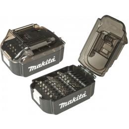 Набор бит Makita в футляре 21 предмет (B-68323), , 773.00 грн, Набор бит Makita в футляре 21 предмет (B-68323), Makita, Наборы сверл и бит