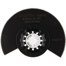 Сегментированный пильный диск Makita BIM 85 мм (B-64799)
