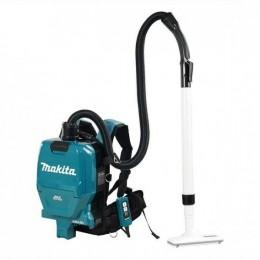 Аккумуляторный пылесос-рюкзак Makita DVC 260 Z