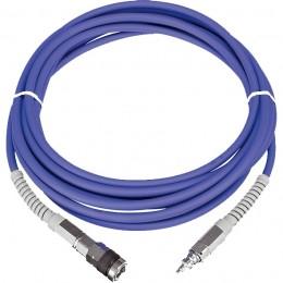 Шланг высокого давления Makita 7,5 м для AC310H, AC320H (B-80036) 5966.00 грн