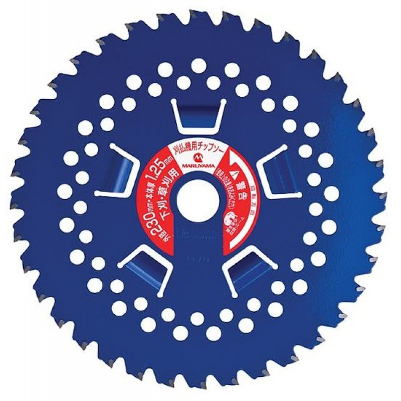 Режущий диск Maruyama (429833) 810.00 грн