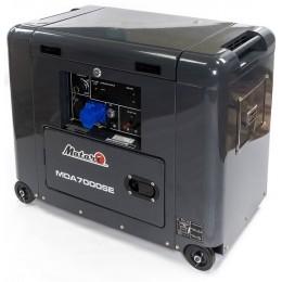 Дизельный генератор Matari MDA7000SE-ATS, , 45080.00 грн, Дизельный генератор Matari MDA7000SE-ATS, Matari, Дизельные генераторы