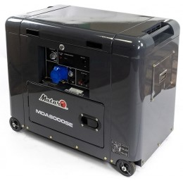 Дизельный генератор Matari MDA8000SE-ATS, , 47040.00 грн, Дизельный генератор Matari MDA8000SE-ATS, Matari, Дизельные генераторы