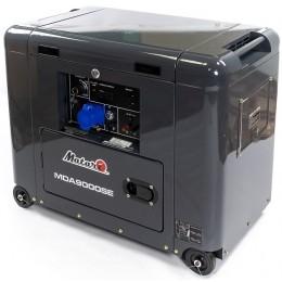 Дизельный генератор Matari MDA9000SE-ATS, , 50960.00 грн, Дизельный генератор Matari MDA9000SE-ATS, Matari, Дизельные генераторы