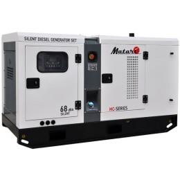 Электростанция дизельная Matari MC25S (Isuzu+Stamford), , 342900.00 грн, Электростанция дизельная Matari MC25S (Isuzu+Stamford), Matari, Генераторы, стабилизаторы