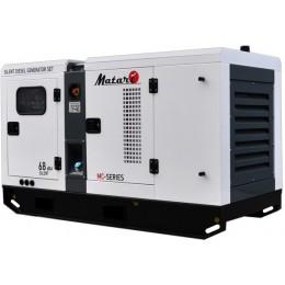 Электростанция дизельная Matari MC30S (Isuzu+Stamford), , 359900.00 грн, Электростанция дизельная Matari MC30S (Isuzu+Stamford), Matari, Генераторы, стабилизаторы