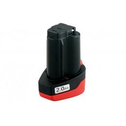 Аккумуляторный блок Metabo 10,8 В 2,0 Аг, LI-Power (625438000), , 909.00 грн, Аккумуляторный блок Metabo 10,8 В 2,0 Аг, LI-Power (625438000), Metabo, Аккумуляторы для электроинструмента