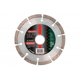 Алмазный диск Metabo 150x22,23 мм (624308000) 324.00 грн