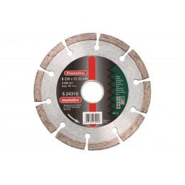 Алмазный диск Metabo 230x22,23 мм (624310000) 612.00 грн
