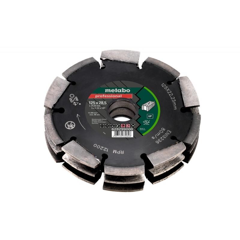 Алмазный диск Metabo Dia-FS3 UP Universal (628299000)