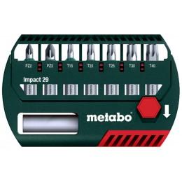 Набор бит Metabo Impact 29 (628849000), , 945.00 грн, Набор бит Metabo Impact 29 (628849000), Metabo, Наборы бит