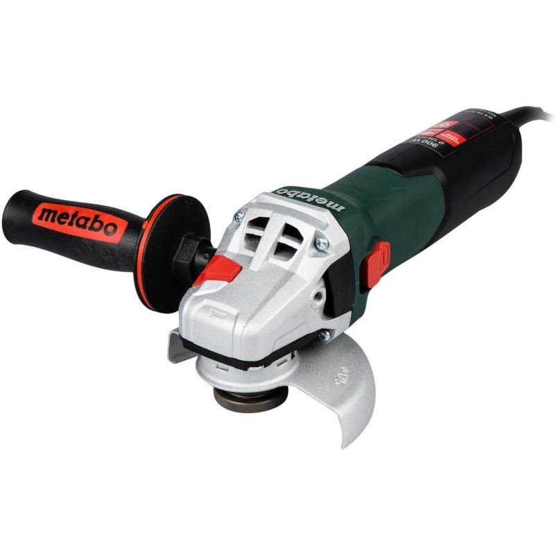 Metabo W 9-125 Quick (600374510) 4213.00 грн
