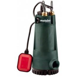 Погружной насос для грязной воды Metabo DP 18-5 SA (604111000), 604111000, 16667.00 грн, Погружной насос для грязной воды Metabo DP 18-5 SA (604111000), Metabo, Дренажные насосы