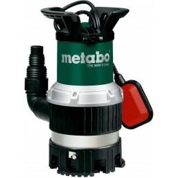 Погружной насос для грязной/чистой воды и откачки со дна Metabo TPS 16000 S Combi (251600000), 0251600000, 4655.00 грн, Погружной насос для грязной/чистой воды и откачки со дна Metabo , Metabo, Дренажные насосы