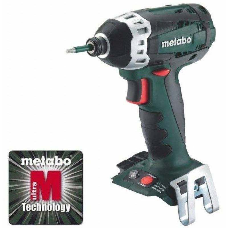Metabo SSD 18 LT NEW (602196890) 5336.00 грн