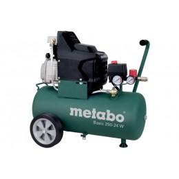 Компрессор Metabo Basic 250-24 W, , 5818.00 грн, Компрессор Metabo Basic 250-24 W, Metabo, Компрессоры